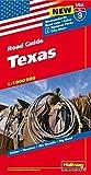 Hallwag USA Road Guide 09 Texas 1 : 1.000.000 (Hallwag Strassenkarten)