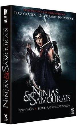 Ninjas & Samouraïs : Ninja Wars + Samouraï Reincarnation ...