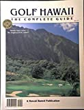 Golf Hawaii - The Complete Guide