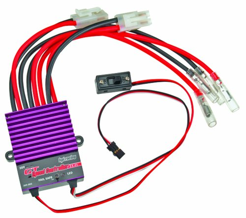 HPI Racing 309 GT Speed Controller for E-Savage ()