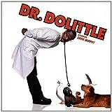 Dr. Dolittle by Atlantic (1998-06-16)