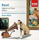 Ravel: Daphnis Et Chloe / Bolero
