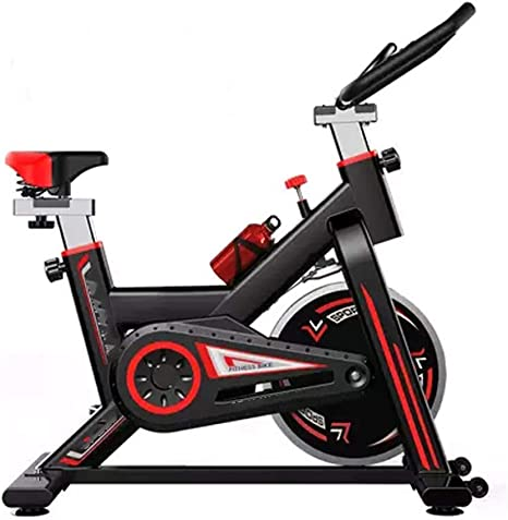 Bicicleta Spinning Profesional,Indoor Cycling Pulsómetro ...