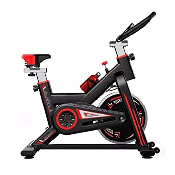 Bicicleta Spinning Profesional,Indoor Cycling Pulsómetro ...