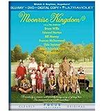 Moonrise Kingdom (Blu-ray + DVD + Digital Copy + UltraViolet)