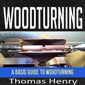Woodturning Audiobook