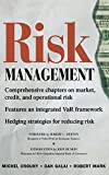 img - for Risk Management by Michel Crouhy (2000-11-20) book / textbook / text book