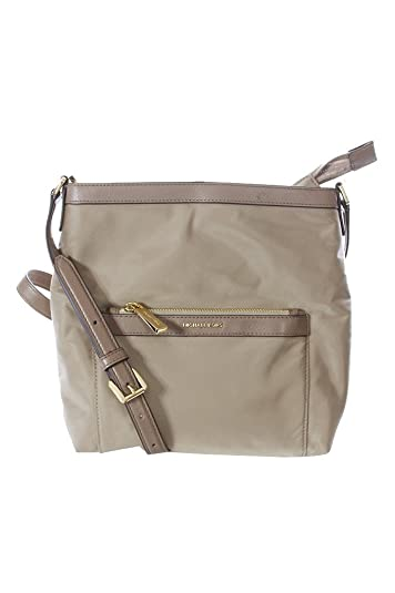 daa9af7039b7 Amazon.com: MICHAEL Michael Kors Morgan Medium Messenger Bag (Dusk): Shoes