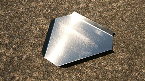 Bbqube Heat Deflector Drip Pan For Akorn Kamado Jr
