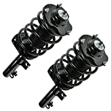 Front Struts & Springs Left & Right Pair Set for Ford Taurus Mercury Sable