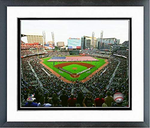 - Atlanta Braves SunTrust Park 2017 Stadium Photo (Size: 12.5