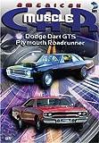 American Musclecar: Dodge Dart Gts-Plymoth Road [DVD] [2006] [Region 1] [US Import] [NTSC]