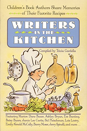Writers Kitchen Childrens Memories Favorite product image