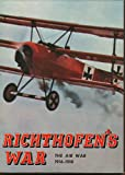 Richthofen's-War---the-Air-War-1916-1918-Bookcase-Game-In-Slipcase