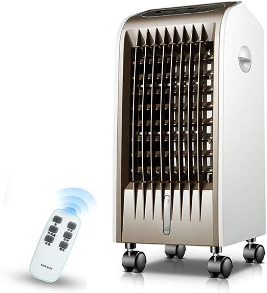 Aire acondicionado móvil XIAOYAN Ventilador, Enfriador de Aire de ...