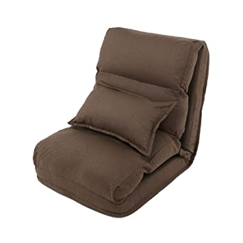 Amazon.com: KXBYMX Lazy Couch Lazy Couch Casual Sofá, Tela ...
