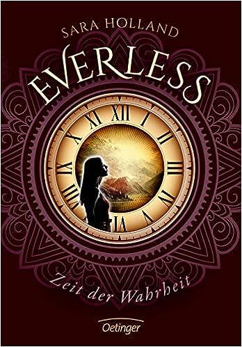 Bildergebnis für Everless: Zeit der Wahrheit