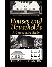 Houses and Households: A Comparative Study