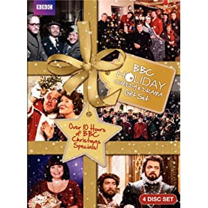 BBC Holiday Gift Set (2011)