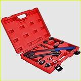 Engine Tool Set Automotive Complete Kit Camshaft Alignment Locking V6 FSI Tool Set VW AUDI 3.2L Car Vehicle Accessories - House Deals