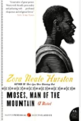 Moses, Man of the Mountain (P.S.) Paperback