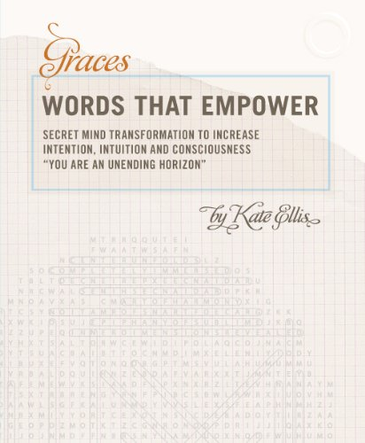 Read Online Words that Empower GRACES vol IV pdf epub