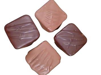 Amazon.com : Blue Streak Chocolates, Milk & Dark Chocolate Kitchen ...
