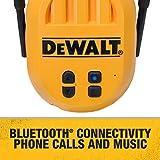 DEWALT Bluetooth Hearing