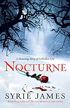 Nocturne by [James, Syrie]