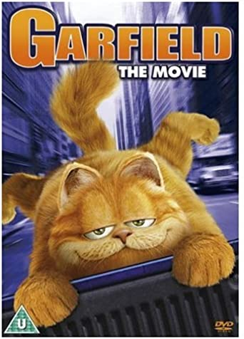 Garfield Dvd Amazon Fr Dvd Blu Ray
