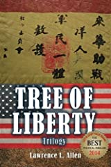 Tree of Liberty: Trilogy by Lawrence L. Allen (2014-02-14) Paperback