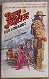 High Vengeance, Frank O'Rourke and Warren T. Longtree, 0451132009