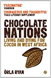 Chocolate Nations B-Format, Ryan, 1780323093