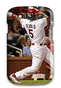 st_ louis cardinals MLB Sports & Colleges best Samsung Galaxy S3 cases 9146367K164891307