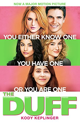 The Duff By Kody Keplinger Pdf