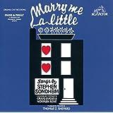 Marry Me A Little (1981 Original Off-Broadway Cast)