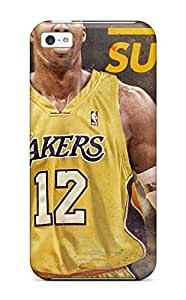 High-quality Durability Case For Iphone 5c(dwight Howard)