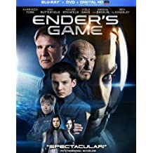 Ender's Game [Blu-ray] by Summit Entertainment