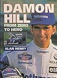 Damon Hill from Zero to Hero 9781852604844