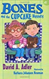 Bones and the Cupcake Mystery, David A. Adler, 0670059390