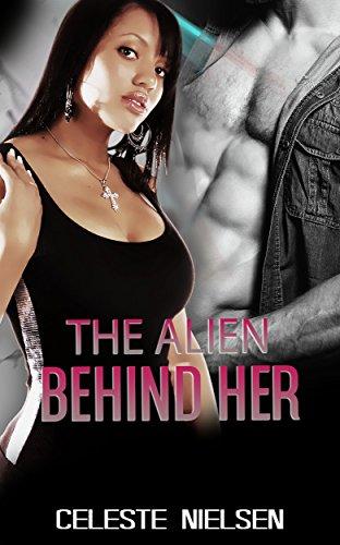 The Alien Behind Her