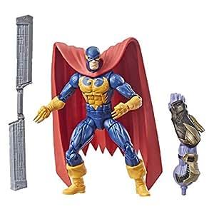 "Hasbro Marvel Legends Series 6"" Marvel's Nighthawk Marvel Comics Collectible Fan Figure"
