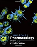 img - for Rang & Dale's Pharmacology, 8e book / textbook / text book