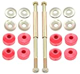 #7: ACDelco 46G0032A Advantage Front Suspension Stabilizer Bar Link Kit with Hardware
