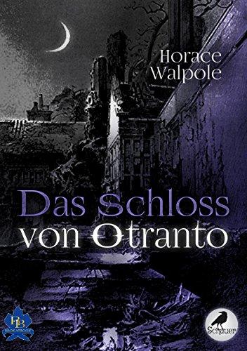 Amazon.com: Das Schloss von Otranto (Illustrierte Fassung ...