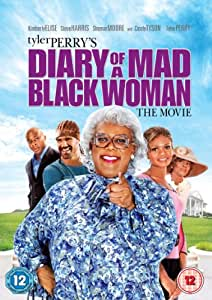 Diary of a Mad Black Woman (Widescreen Edition)