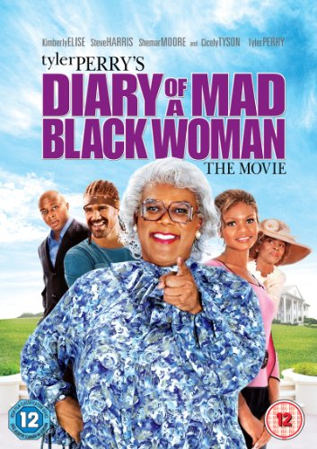 Diary of a Mad Black Woman (Widescreen Edition) - Merchants Diary