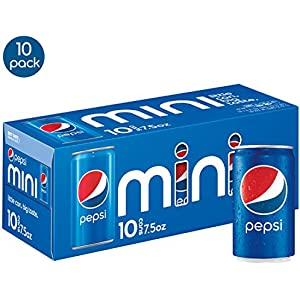 Pepsi Bev