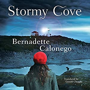 Stormy Cove Audiobook