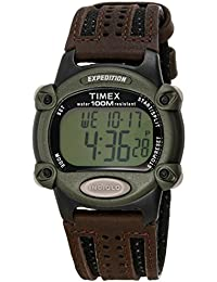 Expedition Classic Digital Chrono Alarm Timer 41mm Watch